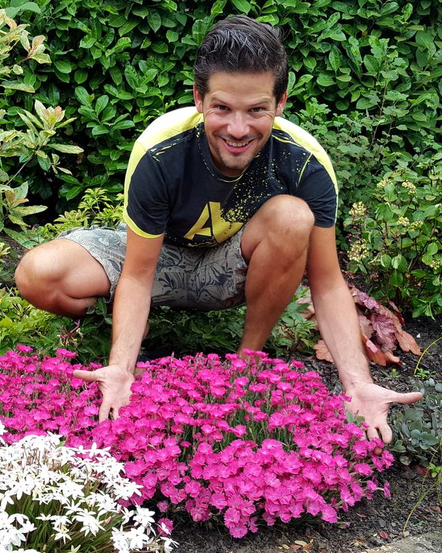 Peter van Plantipp BV / Concept Plants BV aan het woord
