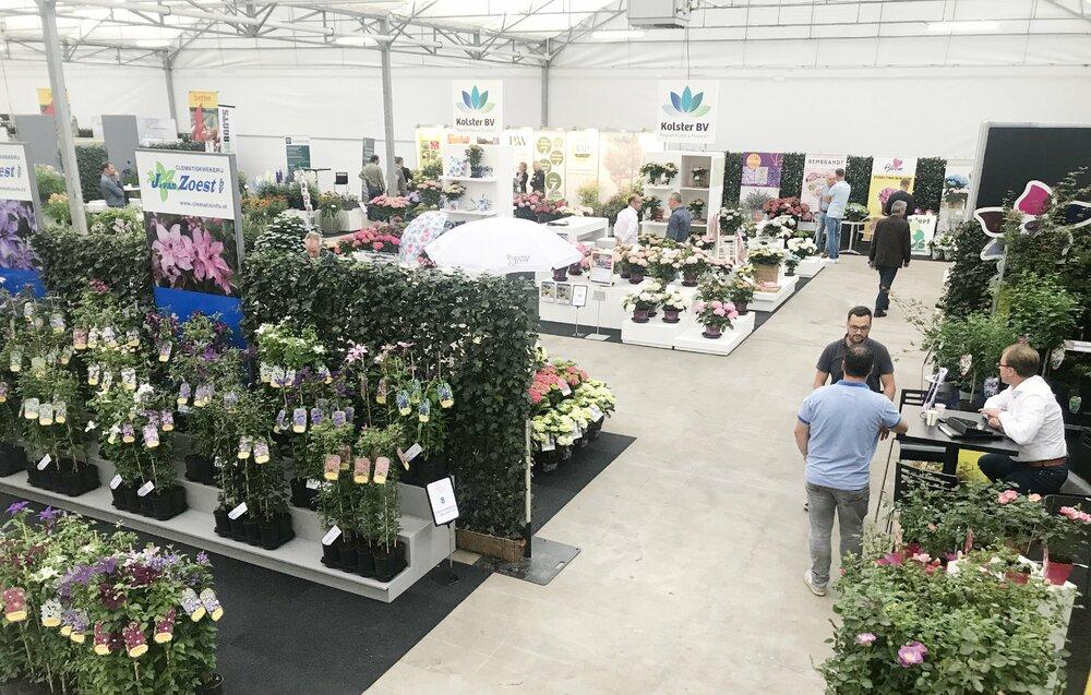 Garden Trials and Trade: innovaties en noviteiten van 33 bedrijven op 1 locatie!